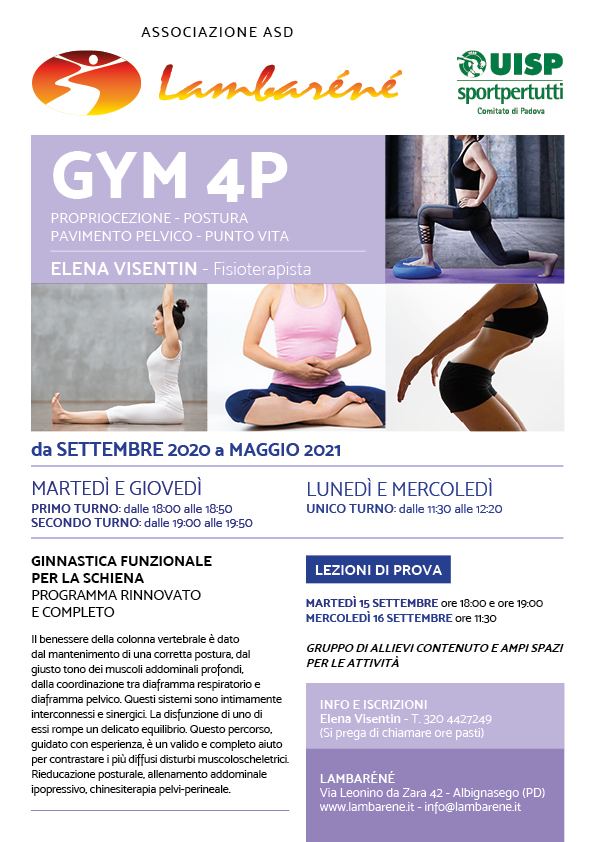 200831 Gym_4P_Newsletter